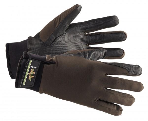 Handschuh Grip Green