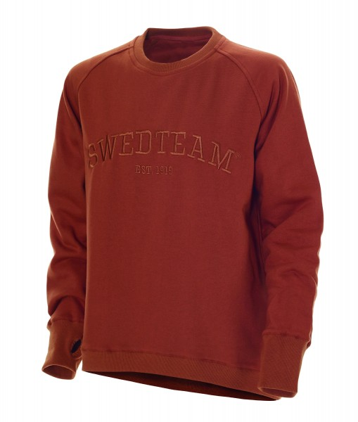 Sweater Lakeside Orange