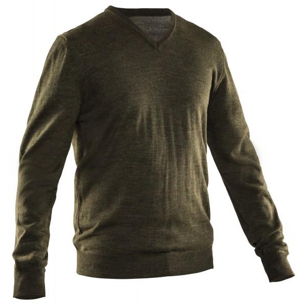 Sweater Pond grün