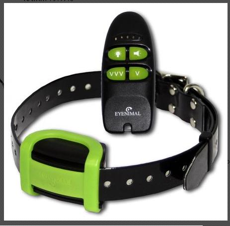 Eyenimal Soft Vibrationstrainer Sanftes Training mit Vibration