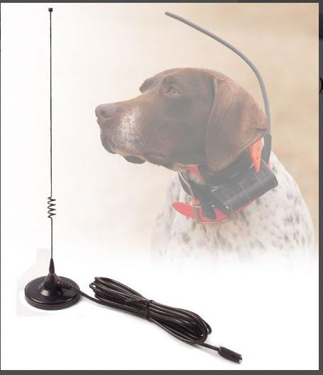 Garmin Astro / Alpha VHF Antenne (Mag)