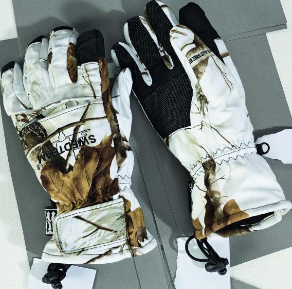 Handschuh HW-Snow