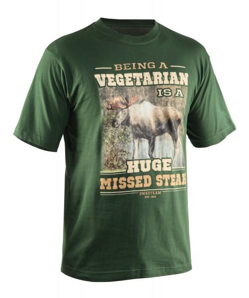 "T-Shirt ""Elch"""