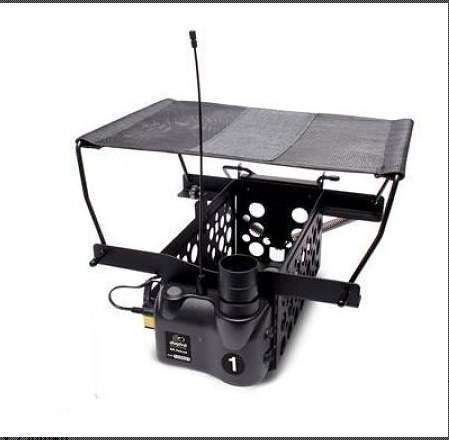 Dogtra QL-Zusatzwerfer ohne Sender