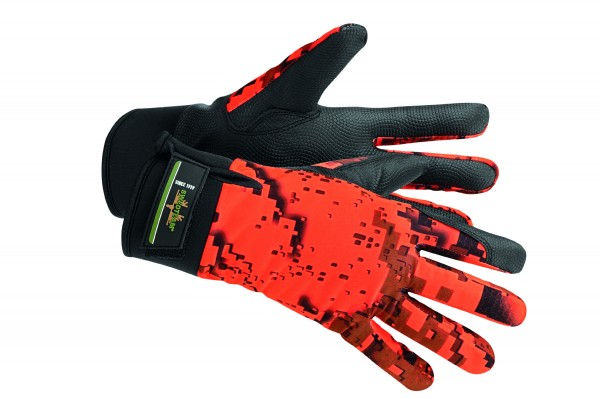 Handschuhe Fire Grip