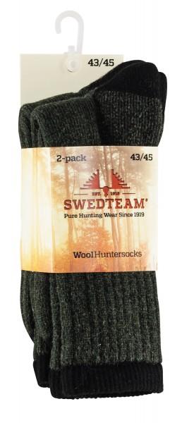 Socke Hunter 2er Pack