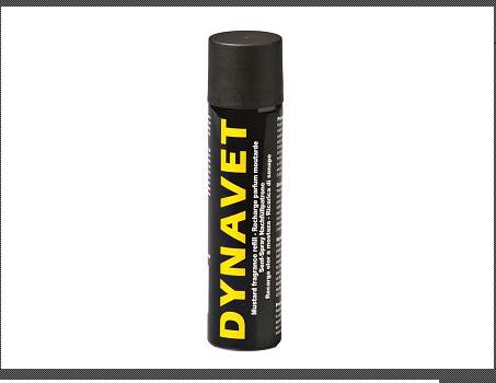 Dynavet Nachfüllspray senf 75ml