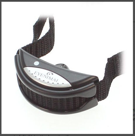 Eyenimal Bark Control Soft Antibellhalsband mit Ton & Vibration
