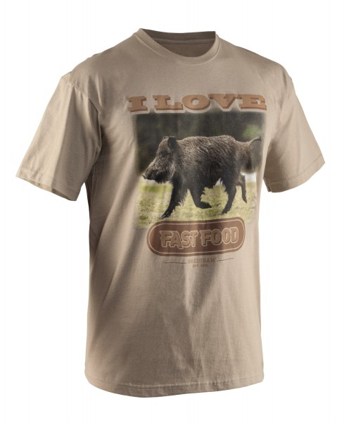 "T-Shirt ""Keiler"""