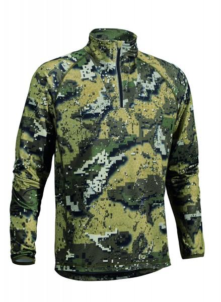 Sweater Desolve Veil