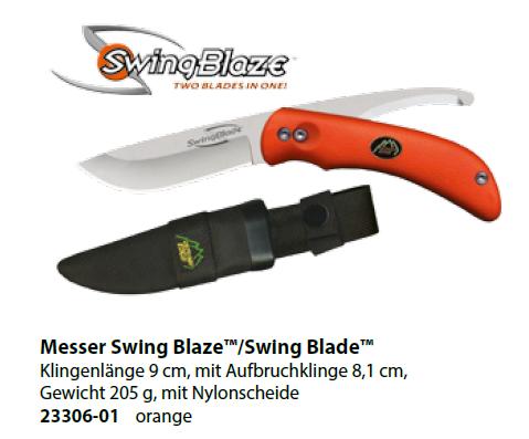 Swing Blaze