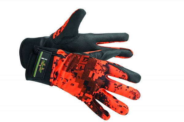 Handschuhe Fire Grab