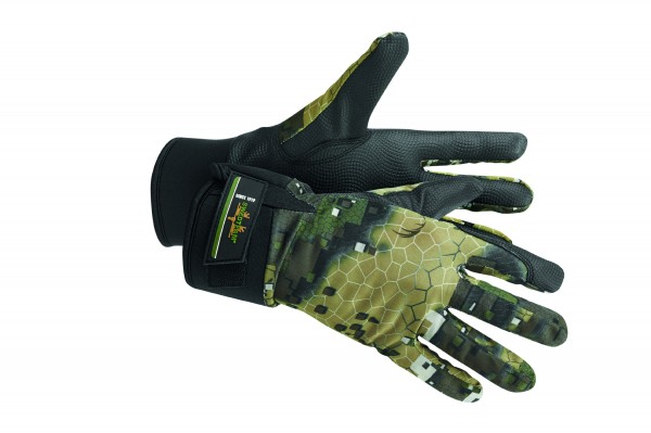 Handschuhe Veil Grab