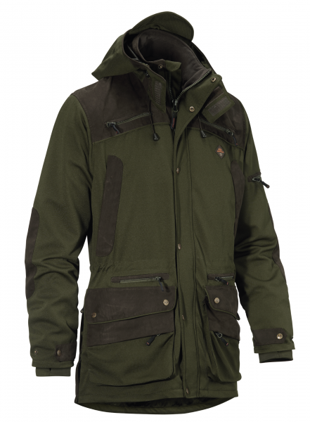 Crest Thermo Classic M Jacket