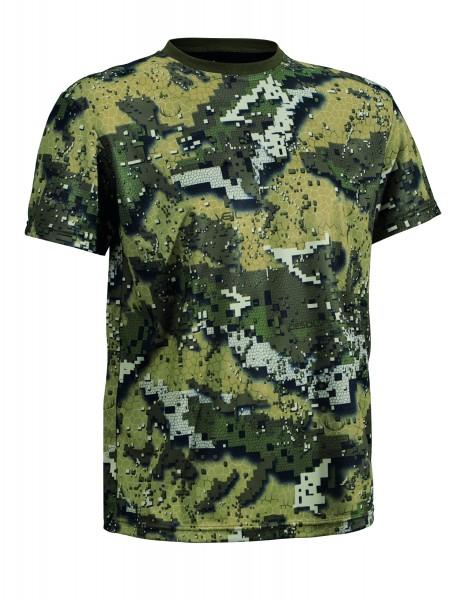 T-Shirt Desolve Veil