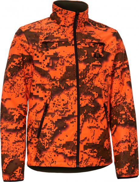 Ridge Pro M Reversible Jacket