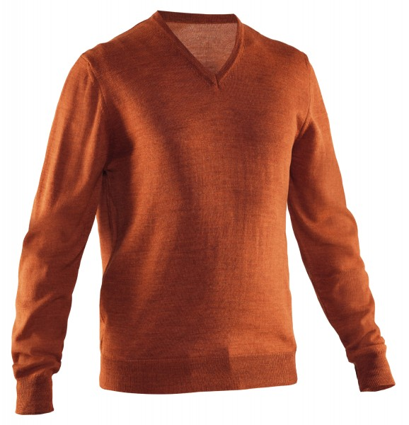 Sweater Pond orange