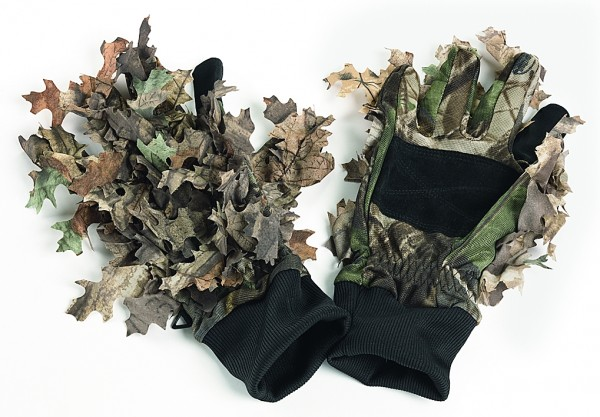 Laubtarn-Handschuh Wood™