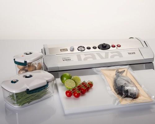 LAVA Vakuumiergerät V400 Premium