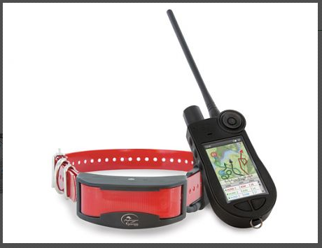 Sportdog TEK 2.0 GPS+Trainer Ortungs-und Trainingssystem