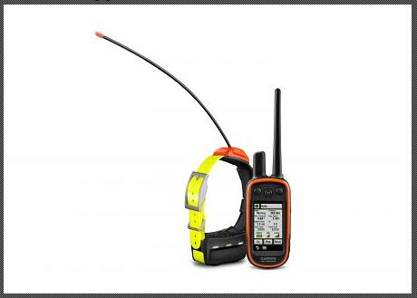 Garmin Alpha 100 Bundle mit T5 GPS Ortungsgerät