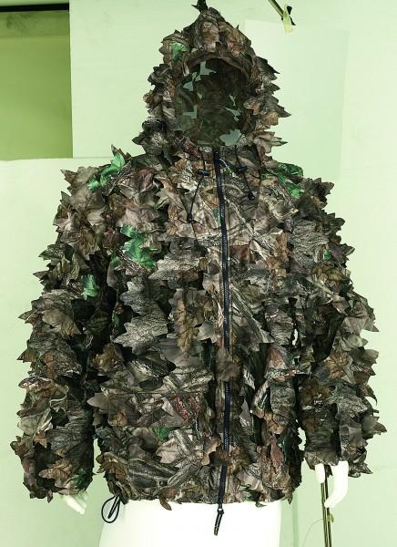 Camouflage-Set Wood™