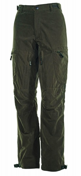 Damenhose Hamra Green