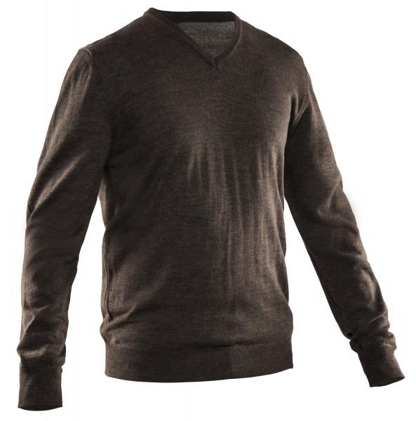Sweater Pond braun