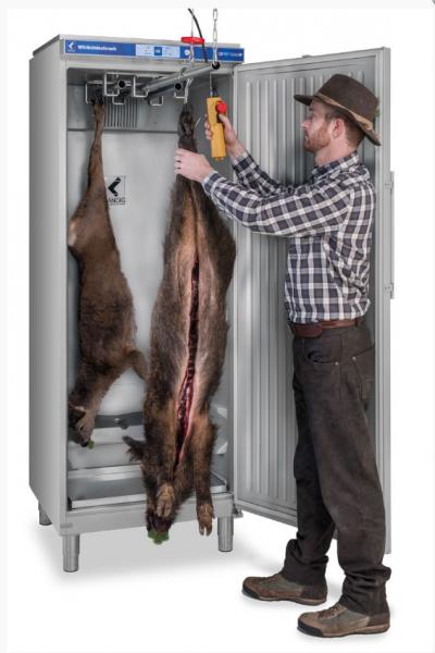 Wildkühlschrank LU 9000 Premium