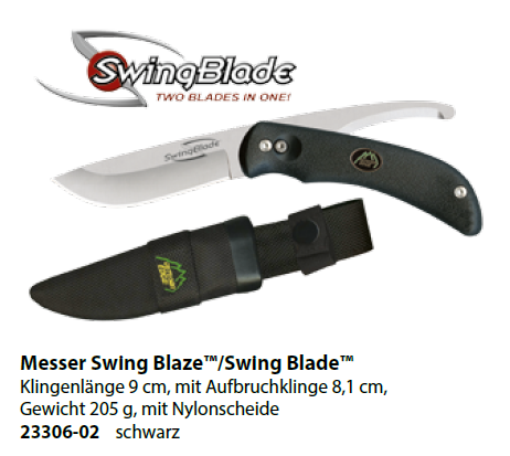 Swing Blade