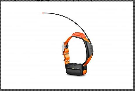 Garmin T5 Mini Zusatzhalsband