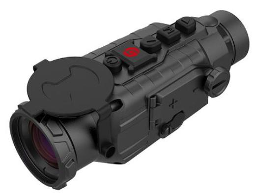 Wärmebild-Vorsatzgerät TA435