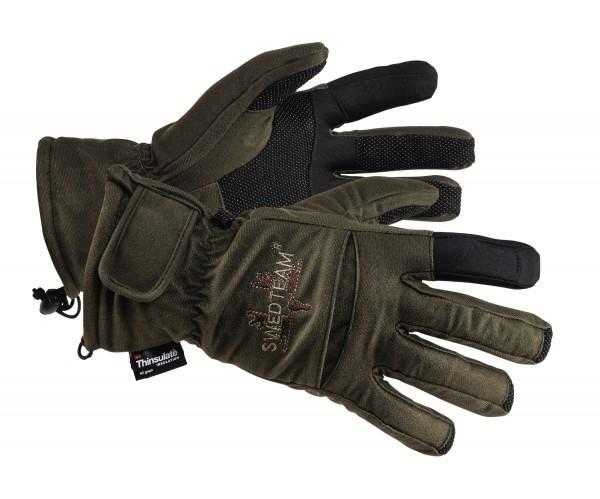 Handschuh Green