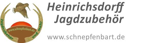 Heinrichsdorff Jagdzubehör - schnepfenbart.de